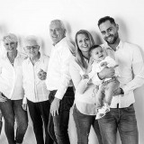 Grote groep fotoshoot bij Shoots and More