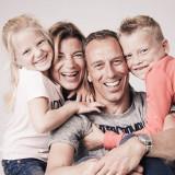 Fotoshoot gezin bij Shoots and More