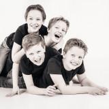 Kinder fotografie bij Shoots and More