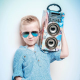 Stoere fotoshoot bij Shoots and More