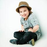 Fotoshoot jongen bij Shoots and More
