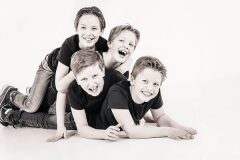 Kinder fotografie bij Shoots and More