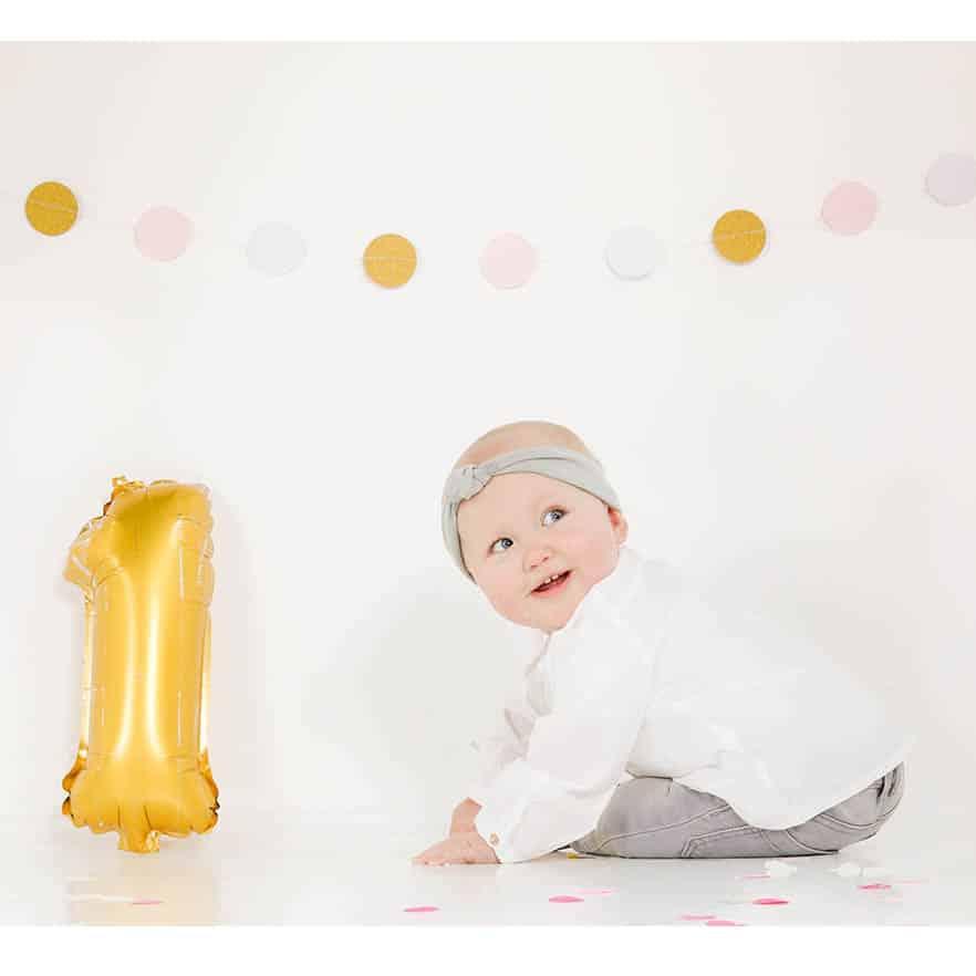 Spiksplinternieuw Baby fotoshoot cadeau | Shoots & More KH-75