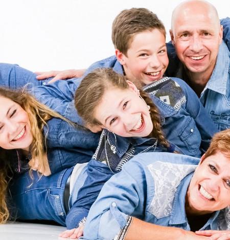 Familie fotoshoot in Breda bij Shoots & More