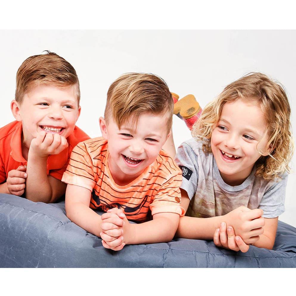 Verwonderend Kinder fotoshoot cadeau | Shoots & More OO-25