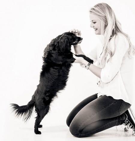 huisdieren fotoshoot bij Shoots & More fotografie Breda