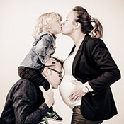 Zwangerschap fotoshoot tumb