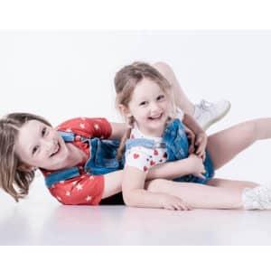 Spontane kinderfotografie