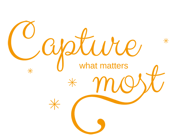 Capture happiness