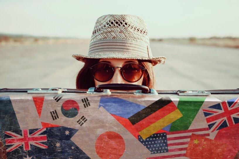Tips vakantiefoto's