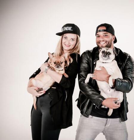 fotograaf huisdieren