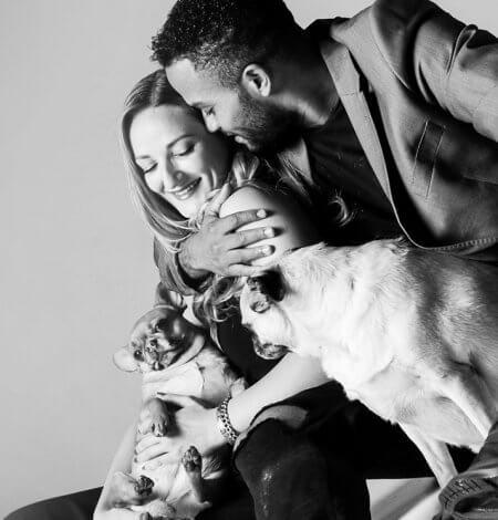 fotoshoot met je huisdier