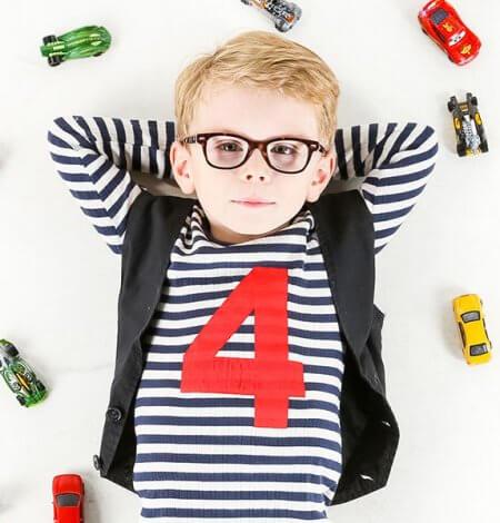 Fotograaf Shoots and More kinderfotografie