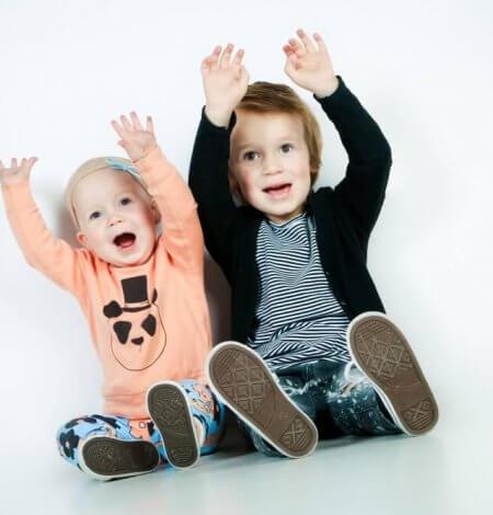 Kinder fotografie fotostudio