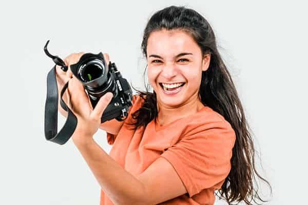 Amber de Jonge fotograaf fotoshoots