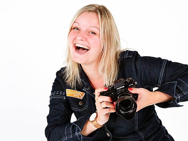 Fotograaf Marian Gertsen